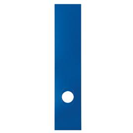 Copridorso CDR P - PVC adesivo - blu - 7x34