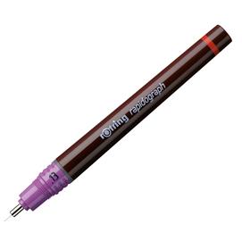 Penna a china Rapidograph - punta 0.13mm - Rotring