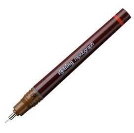 Penna a china Rapidograph - punta 0.50mm - Rotring