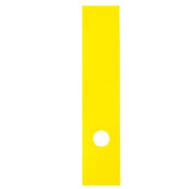 Copridorso CDR P - PVC adesivo - giallo - 7x34