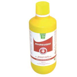 Disinfettante - a base di iodopovidone - 500 ml - PVS