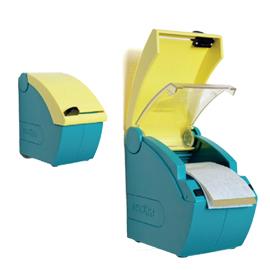 Dispenser con cutter per bendaggio Softnext - 15