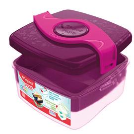 Lunch Box Picnik Easy - modello concept - 1