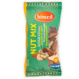 Nut mix nocciole