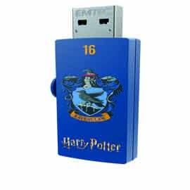 Emtec - USB 2.0 M730 Ravenclaw - ECMMD16GM730HP03 - 16GB