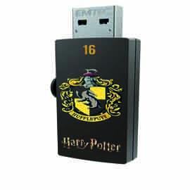 Emtec - USB 2.0 M730 Hogwarts - ECMMD16GM730HP05 - 16GB