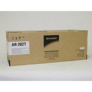 Sharp - Toner - Nero - AR202T - 16.000 pag