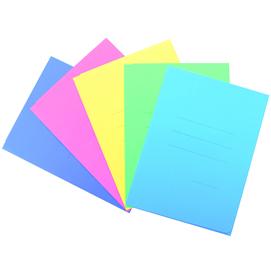 Cartelline 3L Cartex - con stampa - colori assortiti - Blasetti - conf. 25 pezzi