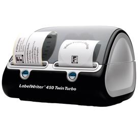 Etichettatrice LabelWriter 450 Twin Turbo - Dymo